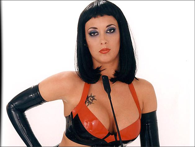 .BDSM - Webcam sexy en direct